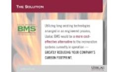 Uzelac Industries BMS Solution Video
