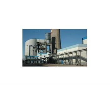 Desulfurization on-line continuous monitoring solution - Monitoring and Testing
