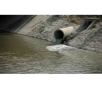 Industrial and municipal wastewater monitoring solution - Water and Wastewater - Water Monitoring and Testing