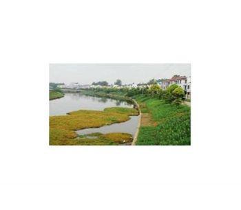 Rural domestic sewage monitoring - Water and Wastewater - Water Monitoring and Testing