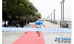 November 7th was cool in Hangzhou