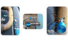 Waste Incineration Plant CO Measurement Project