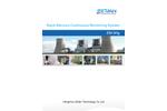 EM-5Hg Stack Mercury Online Monitoring System