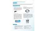 EM-5P Portable flue gas analyzer