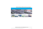 ERMS-2000_Vehicle_Exhaust_Remote_Sensing_System