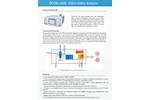 GCOM-3200 VOCs Online Monitoring Analyzer( gas chromatograph)