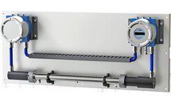 Zetian - Model LGT-106 - Laser Gas Analyzer