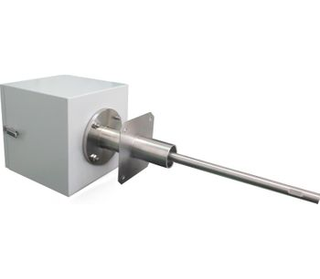 Zetian - Model GSP-100 - Flue Gas Sampling Probes