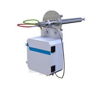 Zetian - Model PT-500H - High-Precision Integration Monitor of Temp., Press. and Velocity