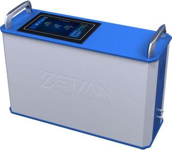 Zetian - Model FT-2000P - FTIR Portable Gas Analyzer