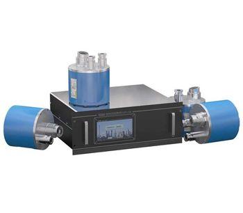 Zetian - Model LGT-150 - Multi-Channel Type Tunable Laser Gas Analyzer