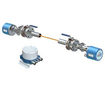 Zetian - Laser In-Situ Ammonia Slip Analyzer