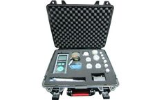Model PDV-5000X - Portable Anodic Stripping Heavy Metal Analyzer