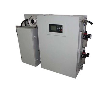 Zetian - Model GA-5000 TGA - Sulfur Ratio Instrument
