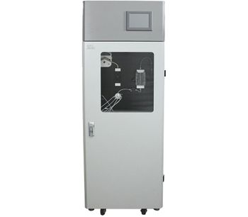 Model WDet-5000Mn - Permanganate Index Water Quality Analyzer