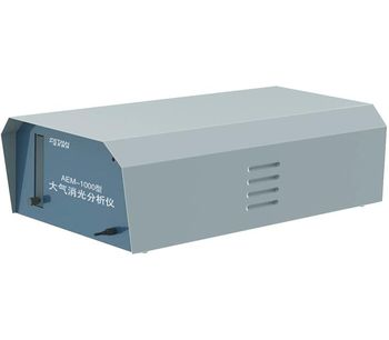 Zetian - Model AEM-1000 - Atmospheric Extinction Monitoring System