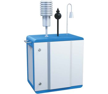 Zetian - Model AM-6 - Micro Air Quality Monitoring System