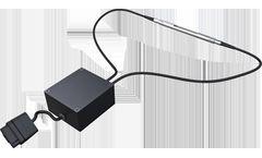 Zetian - Model EMS-200 - On-board Smokemeter