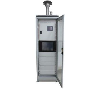 Zetian - Model PMMS-5000 - Atmospheric Heavy Metal Analyzer