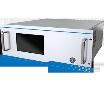 Zetian - Model LGT-410 - Laser gas analyzer