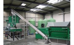 Waste handling solutions for the fermentation industry