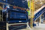 Waste handling solutions for the waste splitting sector - Waste and Recycling