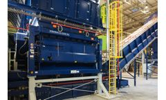 Waste handling solutions for the waste splitting sector