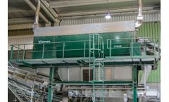 Waste handling solutions for the refuse derived fuel (RDF) industry