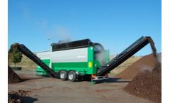 Waste handling solutions for the fuel from biomass industry