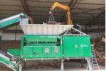 Komptech - Waste Wood Processing Plants