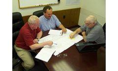 ESC - Process Design Consultation Services