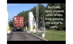 My Movie Portal Monitor Truck and Traffic Lights Speed Indicators 32 Video