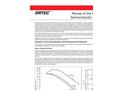 High Purity Germanium Radiation Detectors (HPGe) Brochure