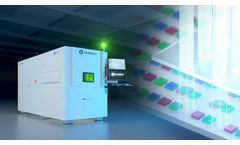 Coherent | Unique 3-in-1 MicroLED Laser Processing System for Display Manufacturing - Video