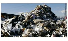 Shredders for Industrial and Urban Waste Treatment