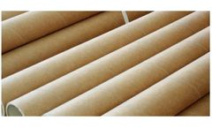 Shredders for Paper and Cardboard Tubes Treatment