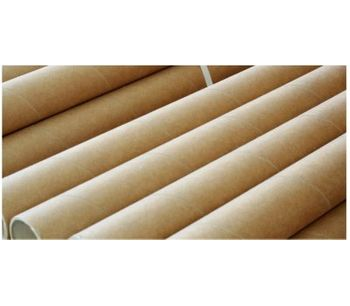 Shredders for Paper and Cardboard Tubes Treatment - Pulp & Paper - Paper Recycling