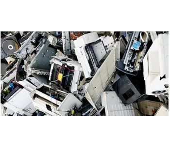 Shredders for Electric and Electronic Equipment (WEEE) and Refrigerators - Electronics and Computers
