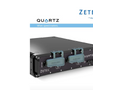 QuartZ - Ultrasonic Instruments- Brochure