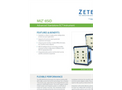 Eddy - Model MIZ-85iD - Current Instrument Brochure