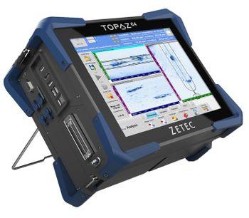 Portable Phased Array UT Instrument-1