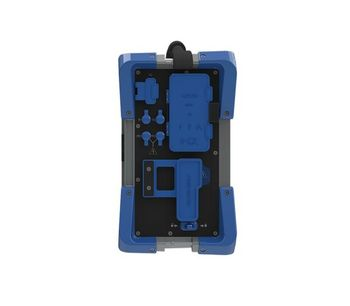 Portable Phased Array UT Instrument-2