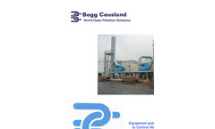 Applications: Equipment & Technology to Control Atmospheric Emissions from PVC Coating Industry