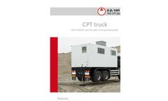 CPT Truck- Brochure