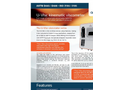 Omnitek - Model U-VIsc Series - ASTM D445 - Automated Viscometer System Brochure