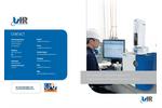 Model TSHR - Elemental Analyzers- Brochure
