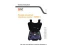 Omnitek - Model PAL - Portable Particle Analyzer Brochure