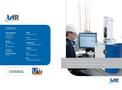 Omnitek - Model TSHR - Elemental Analyzers Brochure