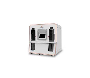 Omnitek - Model U-VIsc Series - ASTM D445 - Automated Viscometer System