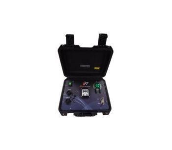 Omnitek - Model PAL - Portable Particle Analyzer